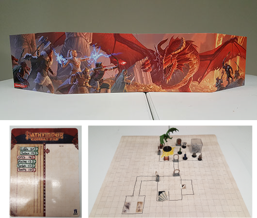 Mike's Comics and Games - D&D