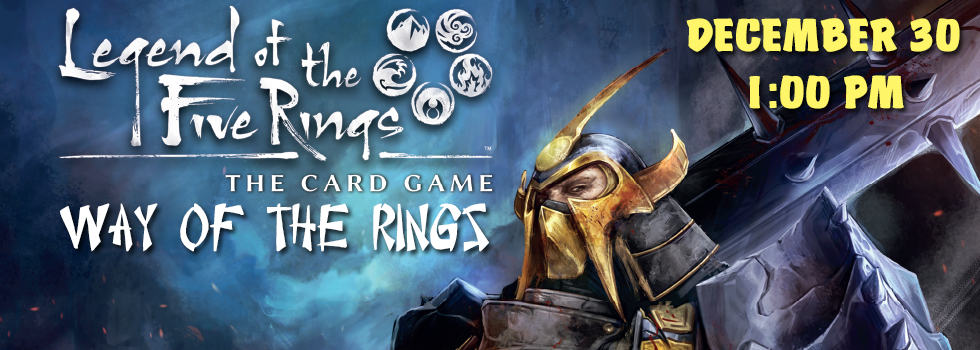 Way of the Rings